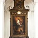 Altar Auferstehung Christi