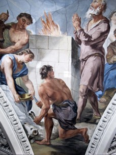 Opfer Noahs