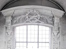 Fenster-<br />umrahmung