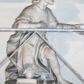 Büsserfigur<br />König David